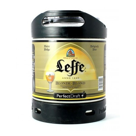 leffe blonde dbv distribution bi res et vins location tireuse bi res. Black Bedroom Furniture Sets. Home Design Ideas