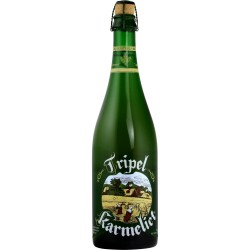 Triple Karmeliet 75cl